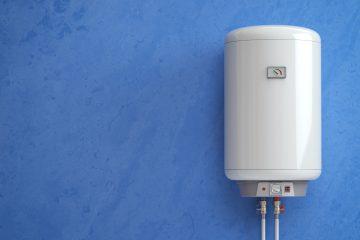 Les 3 meilleurs chauffes eau électriques
