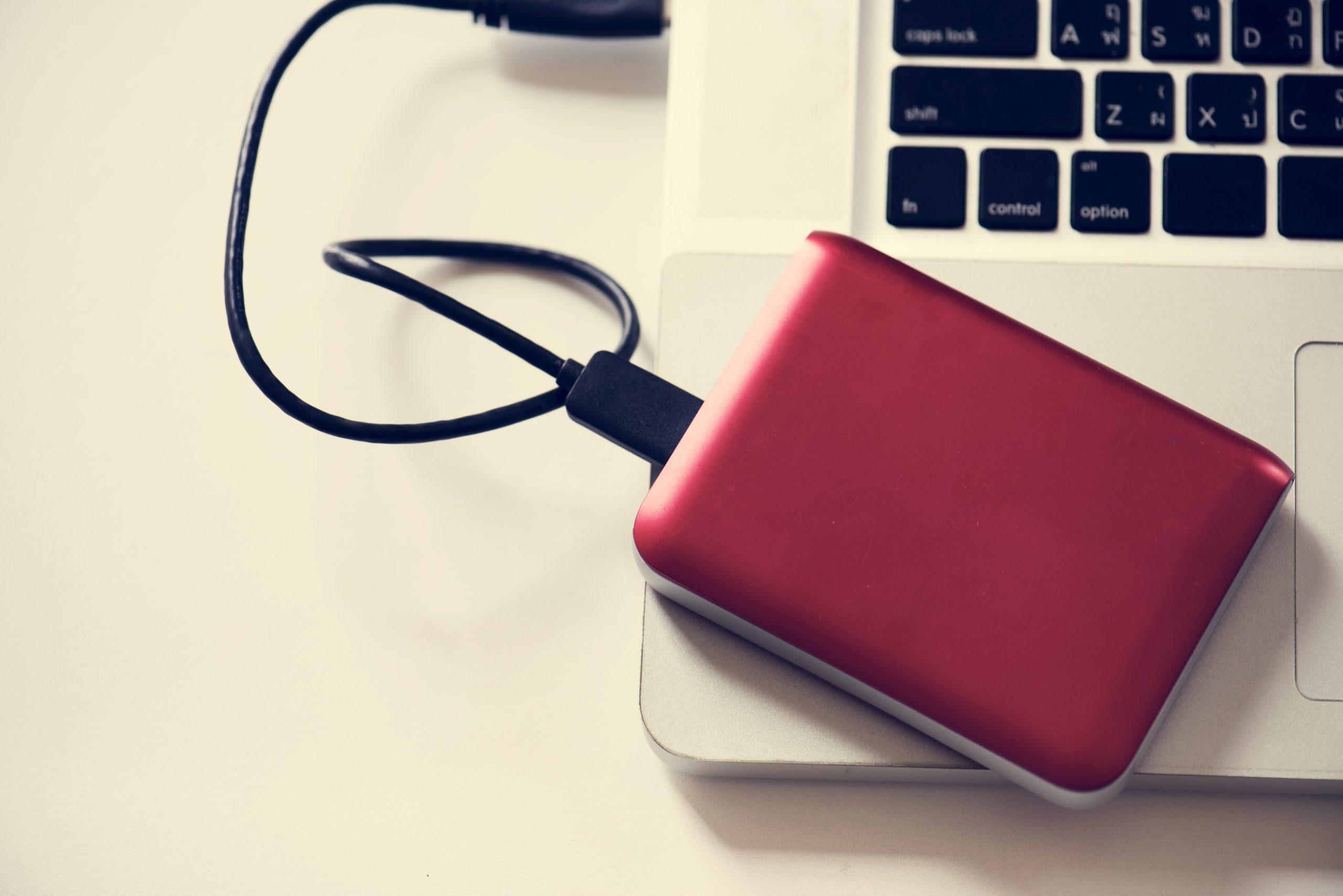 Xbox Ordinateur de Bureaup Ordinateur Portable Disque Dur Externe 1to USB3.1 Disque Dur Externe pour PC 1to, Argent Wii U Mac