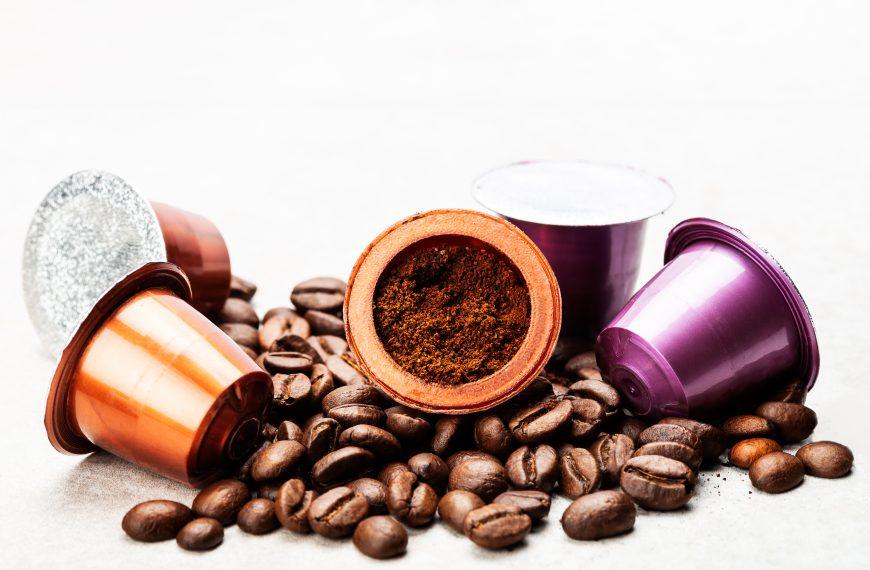 5 meilleures machines à café à dosette
