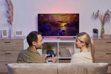 Les 3 meilleures smart TV
