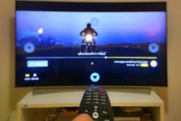 Les 4 meilleurs TV 4K Oled