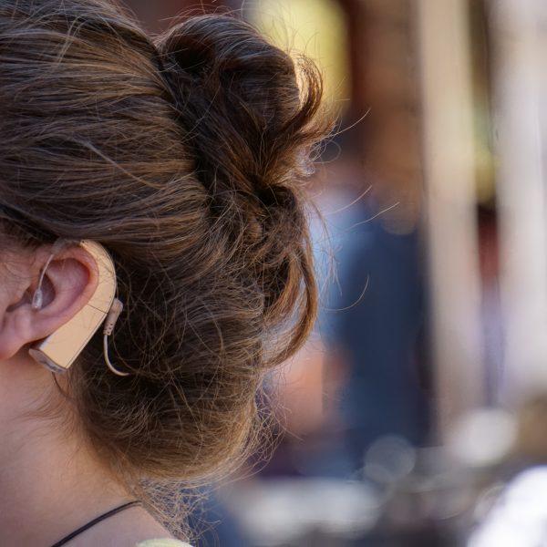 Le meilleur appareil auditif