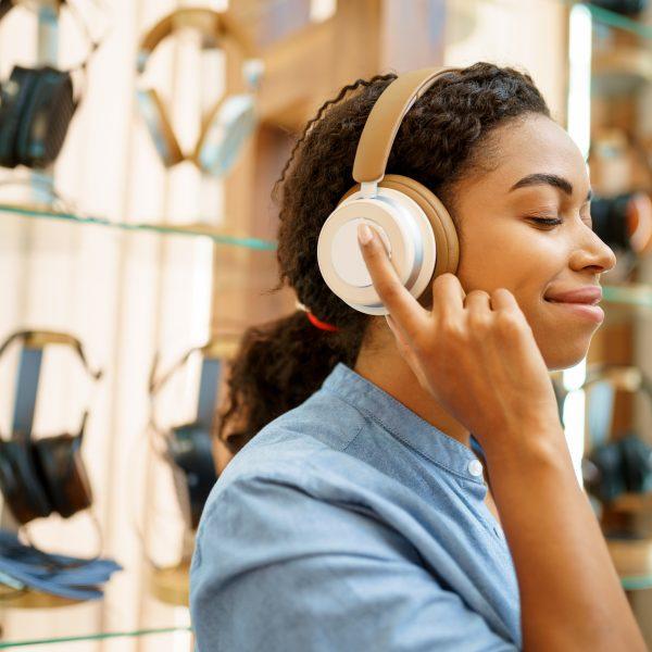 Les 4 meilleurs casques Bluetooth