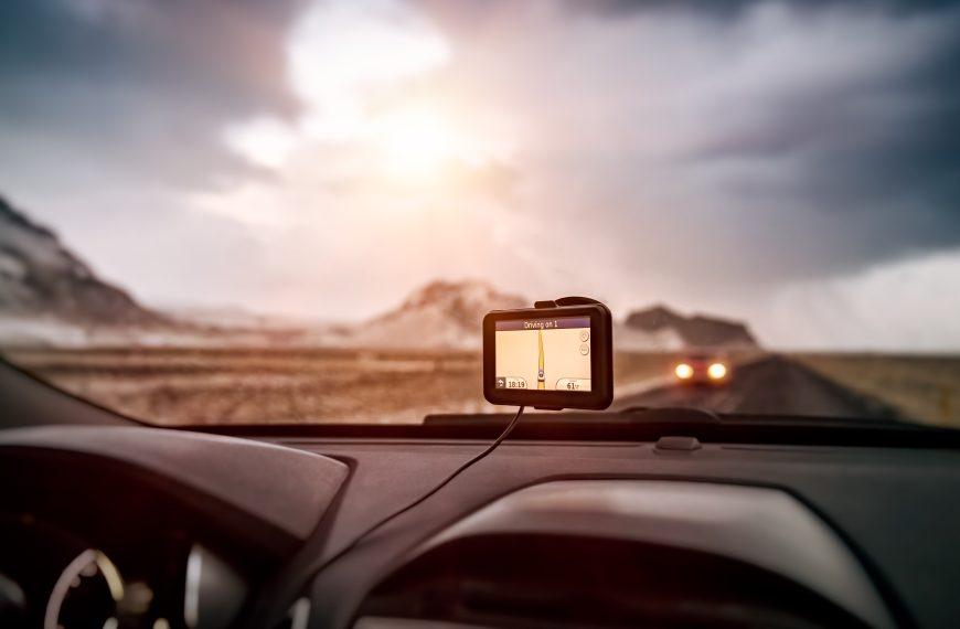 Les 4 meilleurs GPS