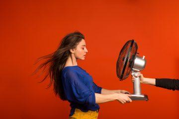 Les 3 meilleurs ventilateurs