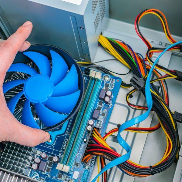 Les 4 meilleurs ventilateurs de PC