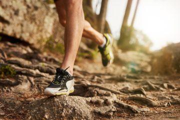 Les meilleures chaussures de trail