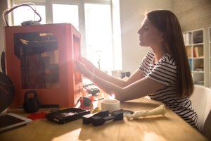 Imprimante 3D Info