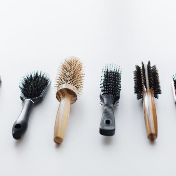 Les 4 meilleures brosses à cheveux