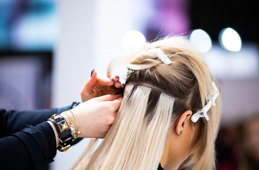 Les 4 meilleurs extensions pour les cheveux