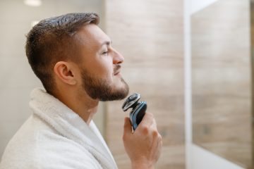 Les 4 meilleurs rasoirs électriques pour homme