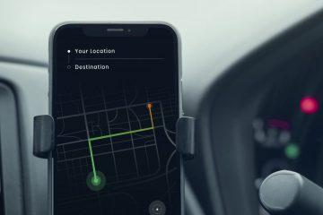 Les 4 meilleurs supports de téléphone pour voiture
