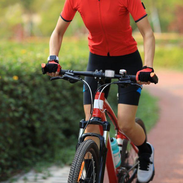 Les 4 meilleurs GPS de vélo