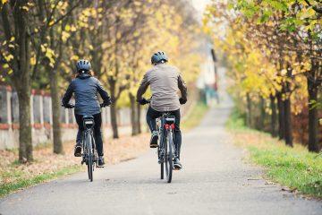 Les 4 meilleurs vélos électrique pour femme