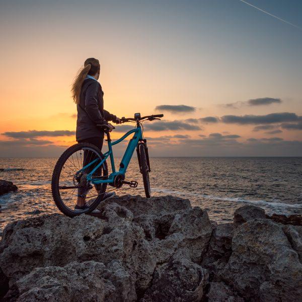 Les 4 meilleurs vélos électriques pliants