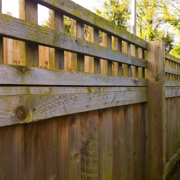 4 meilleures clôtures de jardin