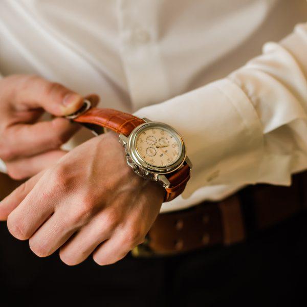 33 meilleures marques de montres