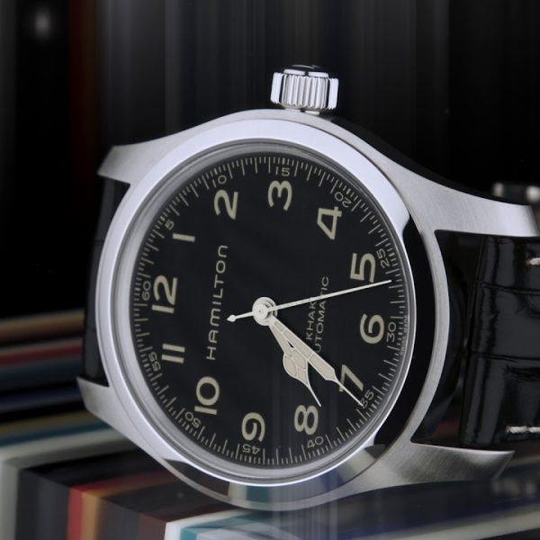 11 meilleures montres automatiques rapport qualité/prix