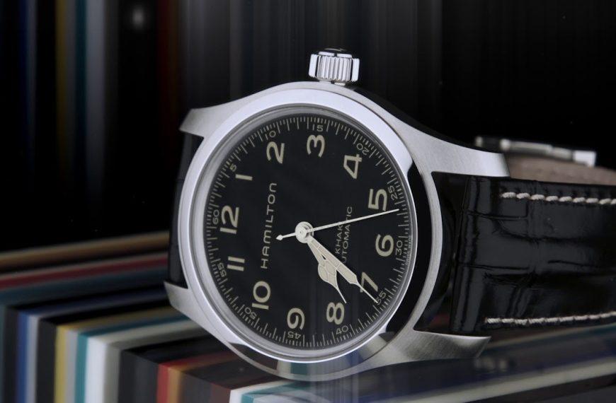 11 meilleurs montres automatiques rapport qualité/prix
