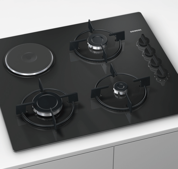 Plaque de cuisson mixte à induction et gaz : Notre avis complet