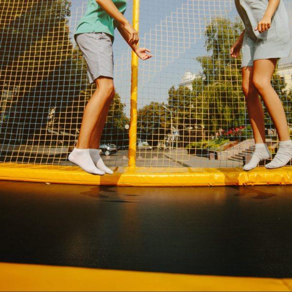 9 meilleurs trampolines