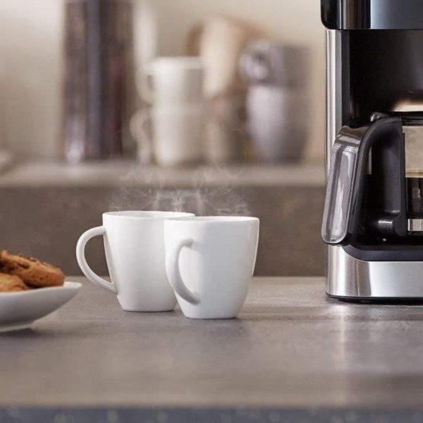 6 meilleures cafetières combine expresso