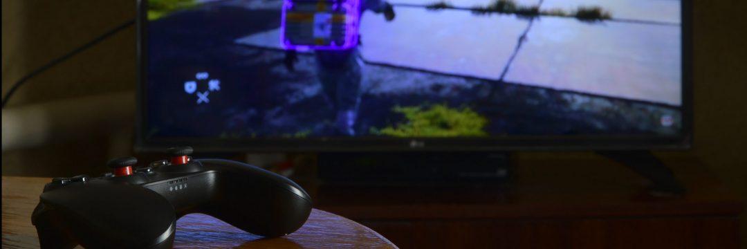 meilleur tv pour ps5