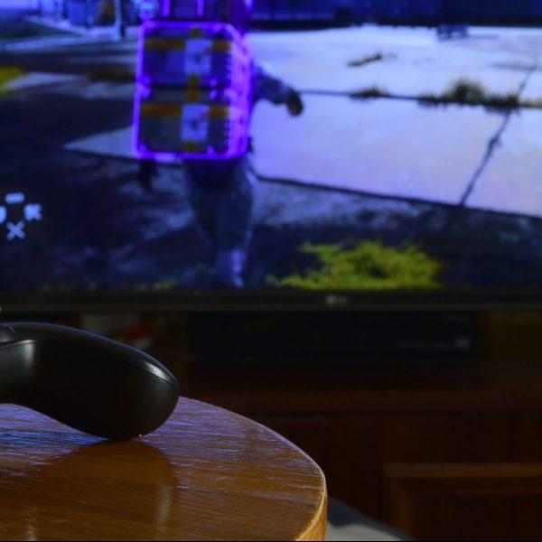4 meilleurs TV pour la PlayStation 5