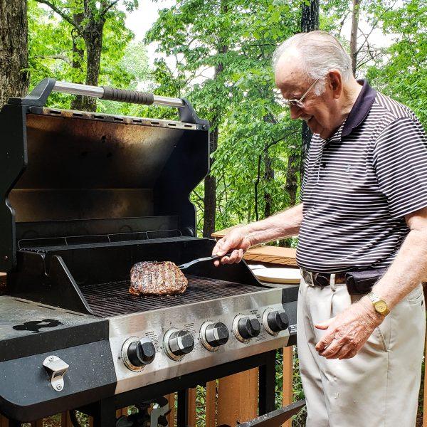 3 meilleurs barbecues à gaz