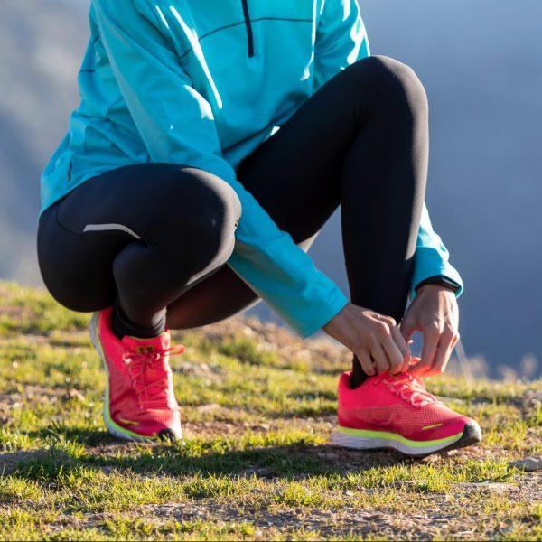 5 meilleures chaussures running