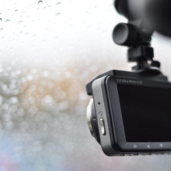3 meilleurs dashcam pour voiture