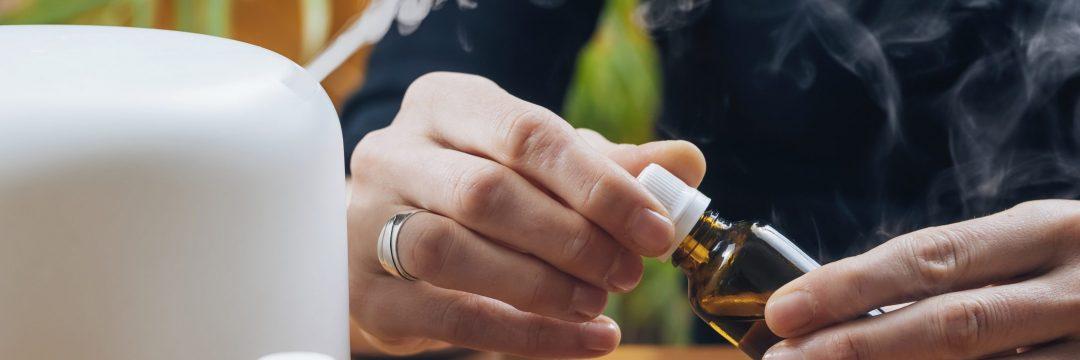 meilleur diffuseur huile essentielle