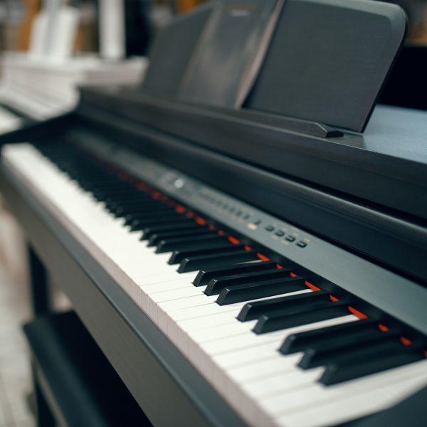 7 meilleurs pianos numériques