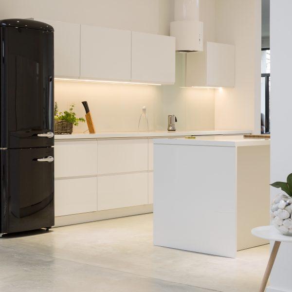 7 meilleurs réfrigérateurs 1 porte