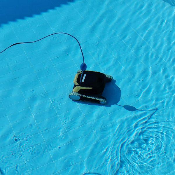 5 meilleurs robots de piscine : notre avis