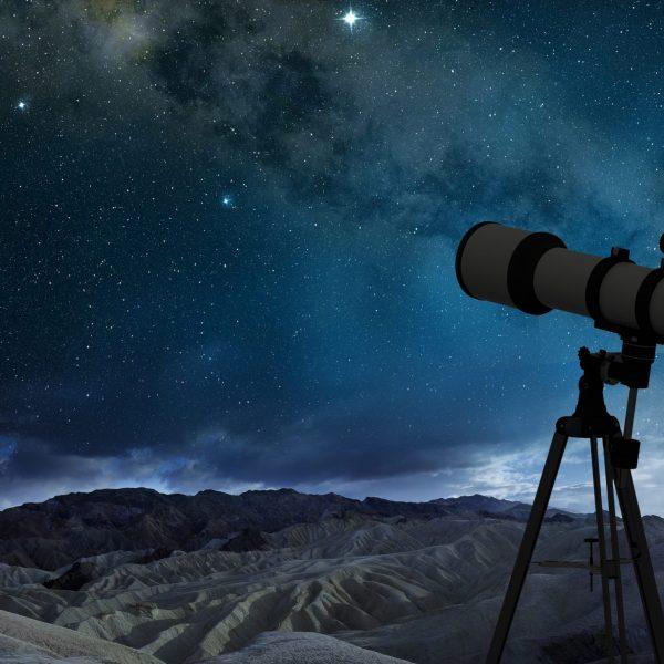 4 meilleurs télescopes