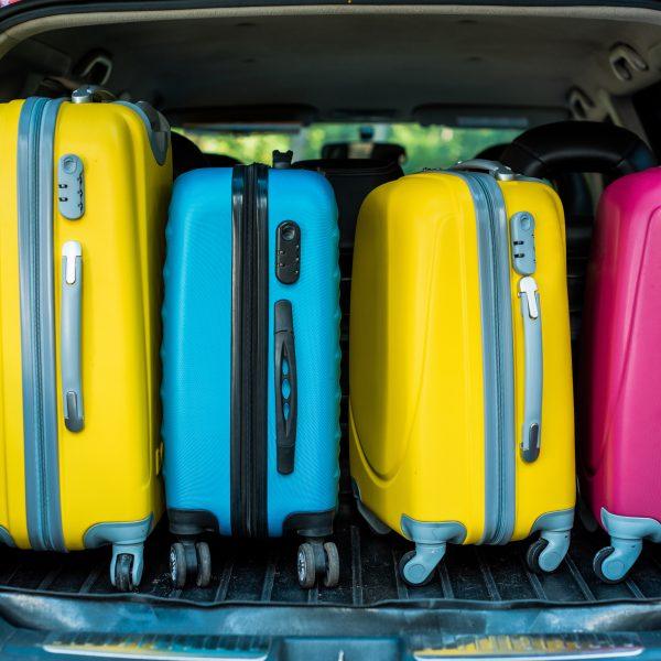 7 meilleures valises